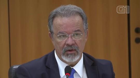 Raul Jungmann diz que 'complô' atrapalha investigação da morte de Marielle Franco