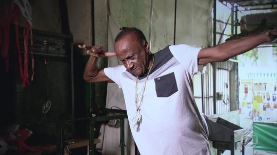 Funk depois dos 70: Mc Fuinha dá show de vitalidade e energia