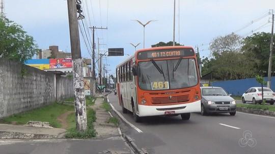 Cobradora de ônibus em Manaus diz ter sido assaltada ao menos 15 vezes