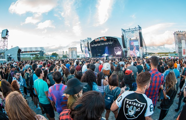 Lollapalooza Brasil 2017 (Foto: Getty Images)