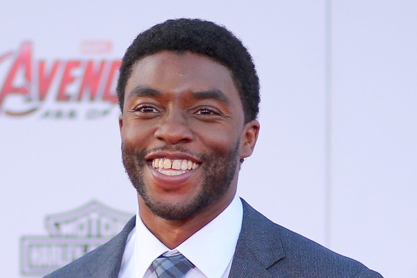 Chadwick Boseman (Foto: Getty Images)