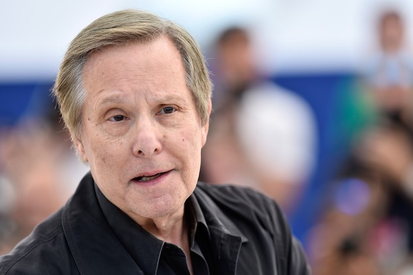 O cineasta William Friedkin (Foto: Getty Images)