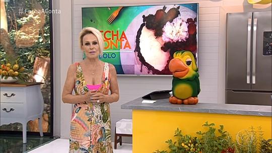 Bruna e Mayron são os finalistas do 'Fecha a Conta Bolo'