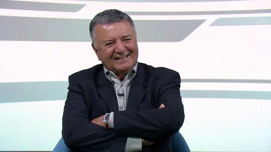 """No """"Grande Círculo"""", Arnaldo Cezar Coelho critica o VAR: """"Chacrinha moderno"""""""