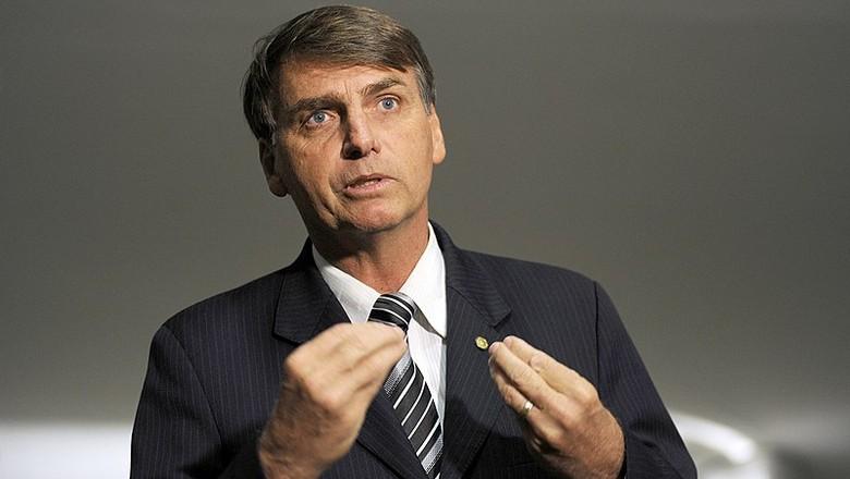 bolsonaro-candidato-presidente-brasil (Foto: Janine Moraes / Câmara dos Deputados)