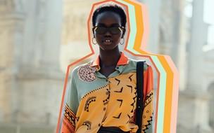 Mulheres negras que fizeram história na moda