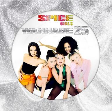 Spice Girls anunciam música inédita e EP comemorativo para celebrar 25 anos de 'Wannabe'
