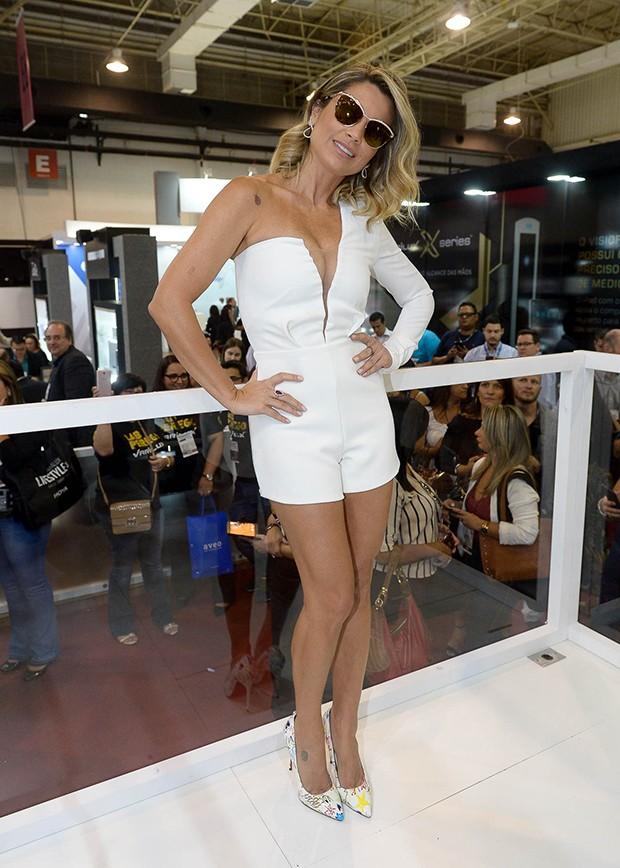 Flavia Alessandra (Foto: Francisco Cepeda/AgNews)