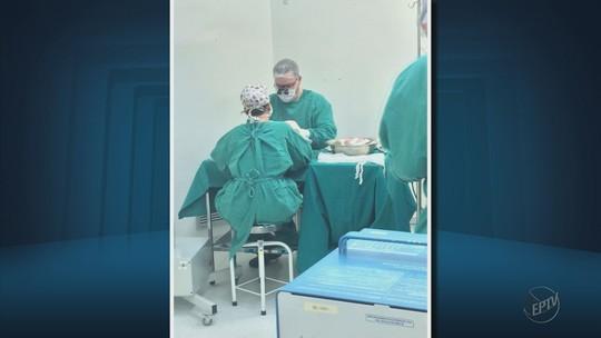 Hospital de Itajubá faz primeiro transplante de fígado do Sul de MG