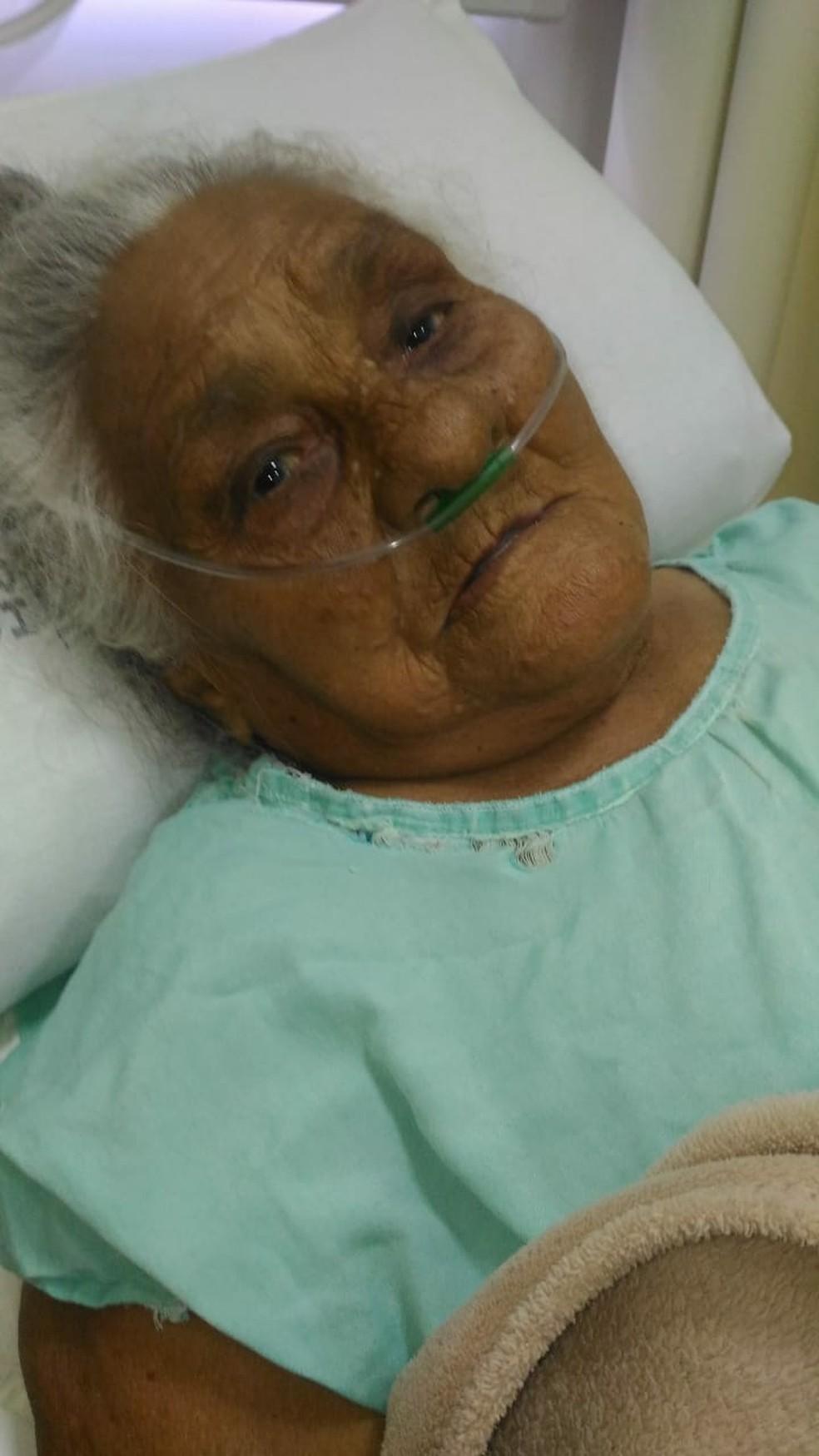 -  Família diz não ter condições de pagar cirurgia avaliada em R$ 30 mil em MS  Foto: Reprodução/Arquivo Pessoal