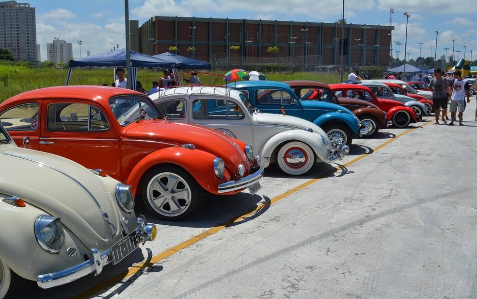 Lençóis na Chapada Diamantina recebe exposição de veículos antigos nos dias 22 e 23 de outubro