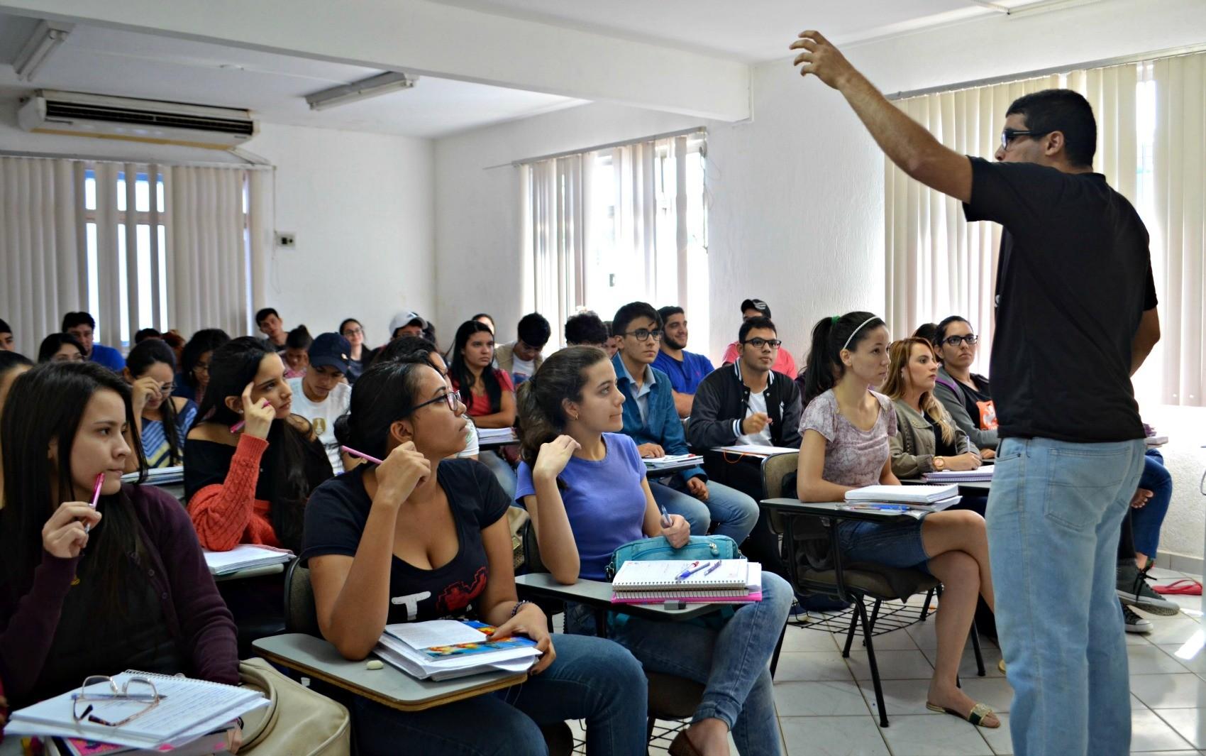 IFPI encerra nesta segunda (10) inscrições para processo seletivo de tutores da Universidade Aberta