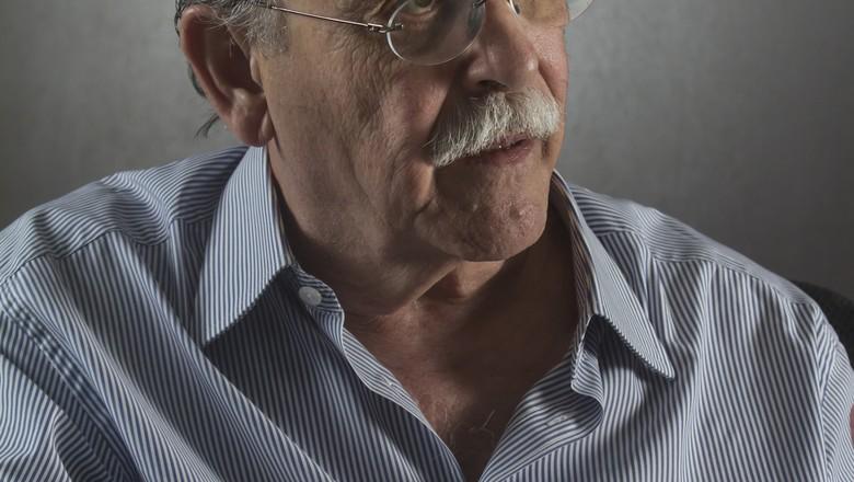 josé-roberto-mendonça-de-barros (Foto: Rogério Albuquerque/Ed.Globo)