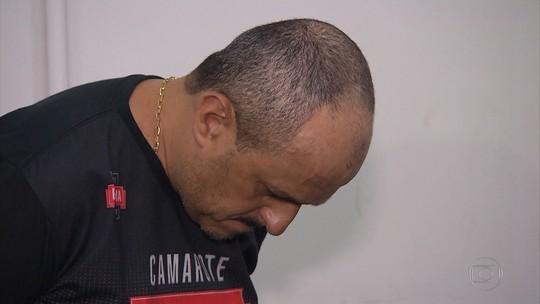 Homem é preso na BR-040 suspeito de tráfico internacional de drogas