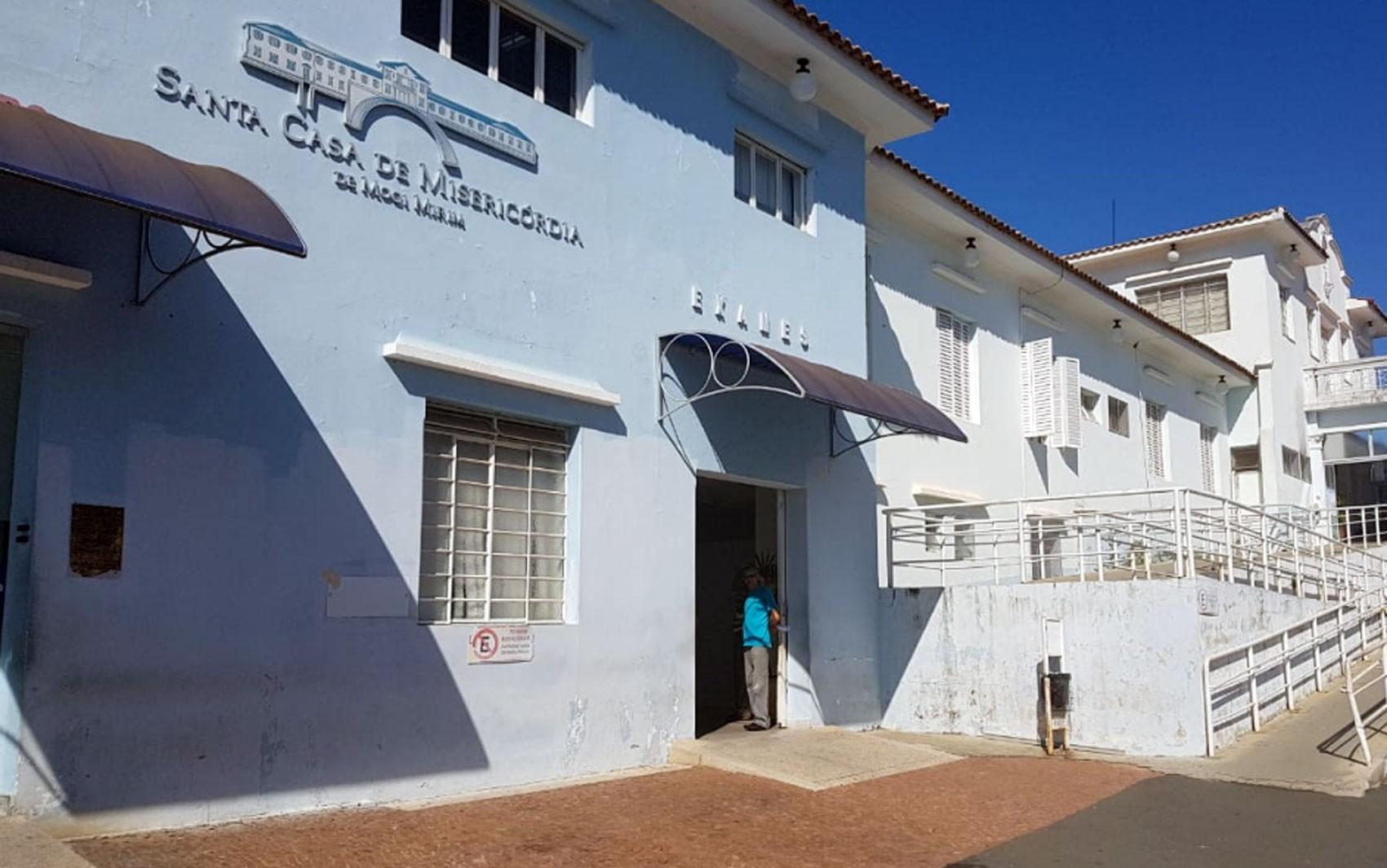 Prefeitura alega falta de recursos e desiste de assumir gestão da Santa Casa de Mogi Mirim - Noticias