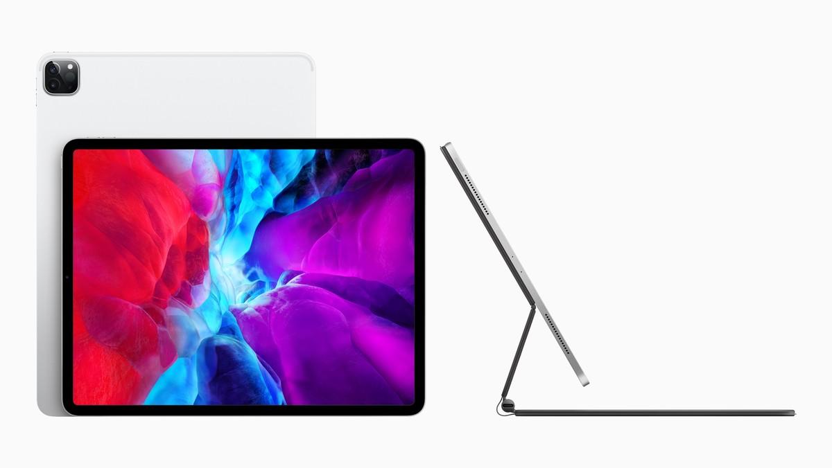 Ipad Pro 2020 Apple Cria Teclado Inusitado Veja Preco E Ficha Tecnica Tablet Techtudo