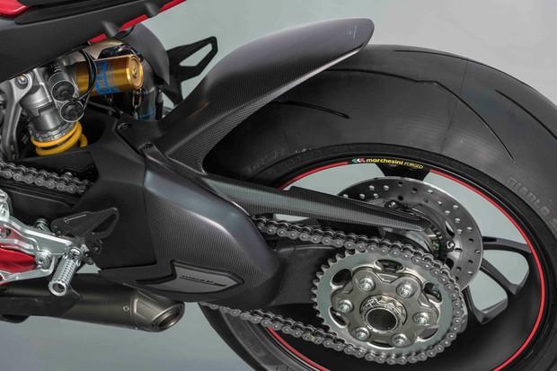 Ducati Panigale V 4 Speciale  (Foto: Divulgação)
