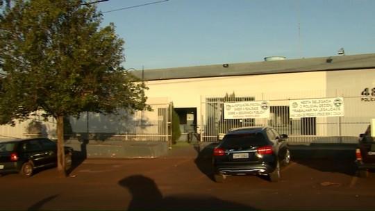 Presos fogem da cadeia pública de Assis Chateaubriand por solário da unidade