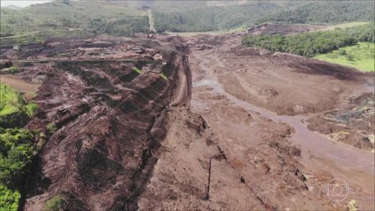 PF indicia 13 pessoas no caso do rompimento da barragem de Brumadinho