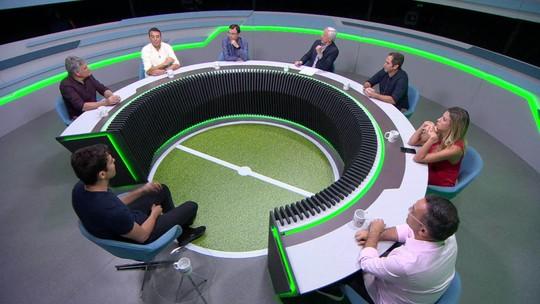 """Em entrevista, Kaká lamenta """"bagunça"""" na Copa de 2006 e cita 2002 como topo da carreira"""