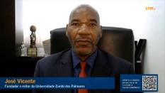 Pandemia fez desaparecer classe média negra, diz José Vicente, da Zumbi dos Palmares