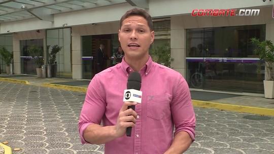 José Aldo é internado com bactéria e corre risco de não lutar contra Volkanovski no UFC Rio