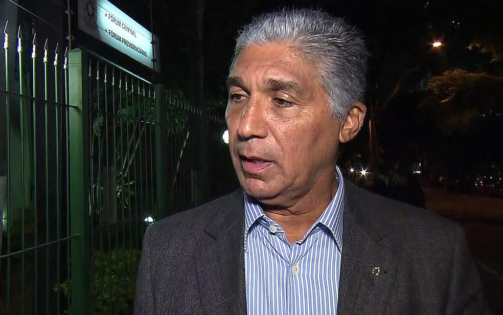 Paulo Vieira de Souza foi preso na 60ª fase da operação, deflagrada em 19 de fevereiro — Foto: Reprodução/TV Globo