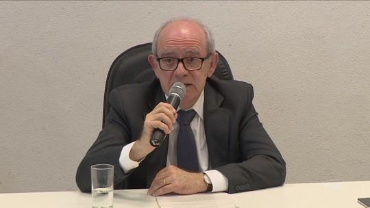 Reitor em exercício da UFSC anuncia volta de pró-reitores e secretários afastados