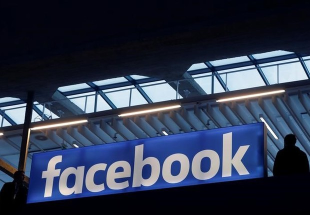 Facebook (Foto: Philippe Wojazer/Reuters)