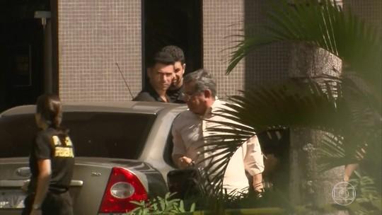 Investigação aponta indícios de que Rosso recebeu dinheiro da obra do Mané Garrincha