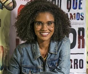 Heslaine Vieira   TV Globo