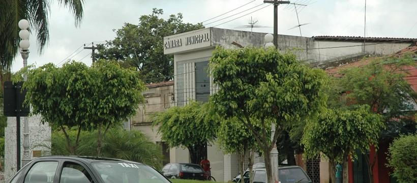 Justiça suspende sessões na Câmara Municipal de Santa Rita, PB, devido ao coronavírus