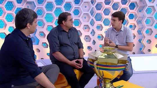 Guto Ferreira abre bastidores da campanha do Sport e projeta Série B; veja vídeo