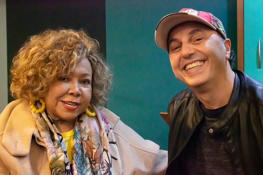 Voz do bumba-meu-boi, Humberto de Maracanã ganha tributo póstumo em disco que reúne Alcione e Zeca Baleiro