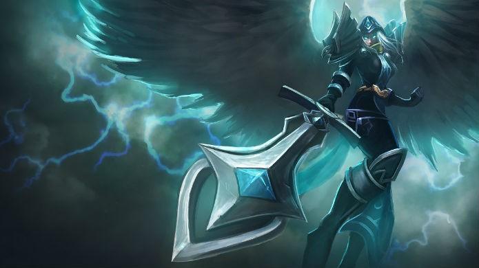 Confira as 10 skins mais raras de League of Legends | Jogos | TechTudo
