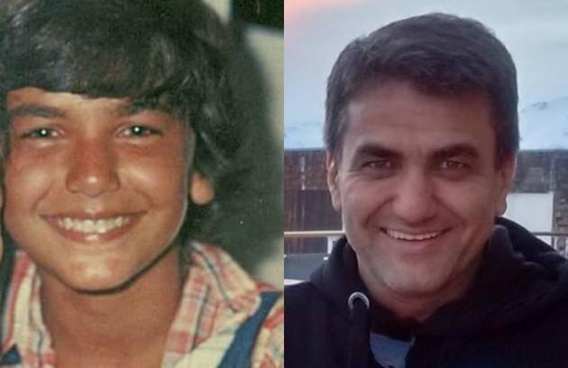 Confira como estão outros atores da primeira versão: Marcello Patteli, que foi Pedrinho entre 1981 e 1985, hoje trabalha como gerente sênior numa agência de viagem (Foto: Reprodução)