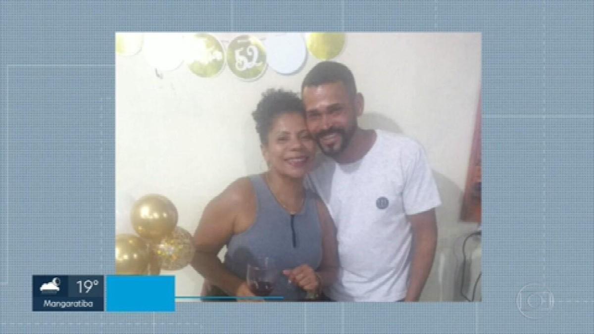Mulher é morta a facadas por ex-namorado em Campo Grande, na Zona Oeste