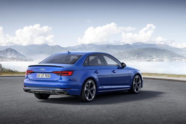 Audi A4 2018 (Foto: divulgação)