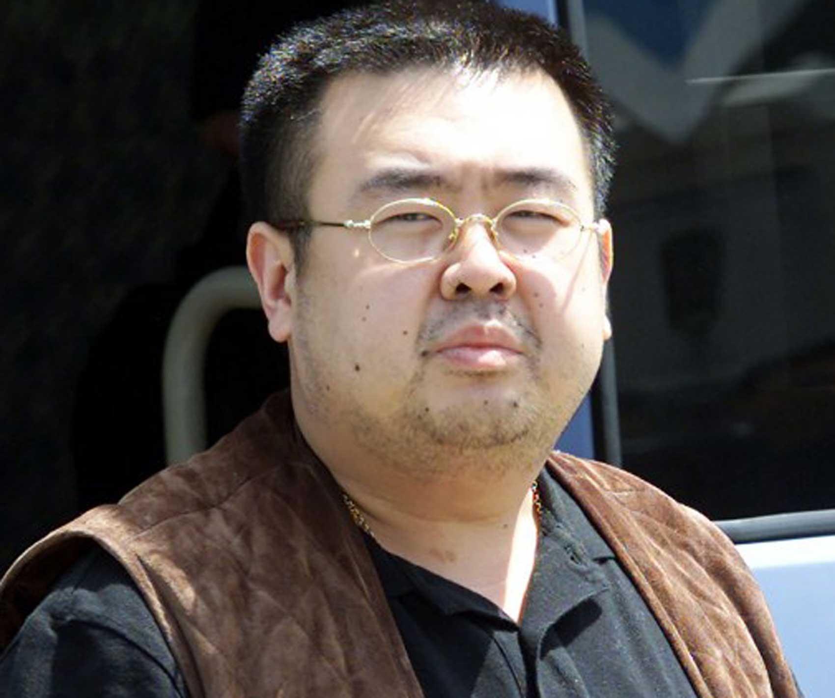 Encontrada arma química em necropsia de Kim Jong-Nam