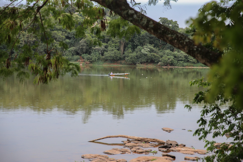 Portaria libera pesca em rios do Paraná após chuvas