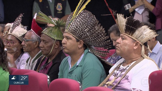 Justiça concede a índios Pankararu reintegração de posse de terra no Sertão de Pernambuco