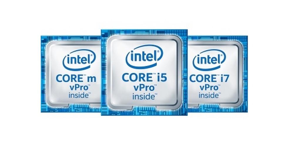 Especialistas acham nova falha nos chips da Intel (Foto: Divulgação/Intel)