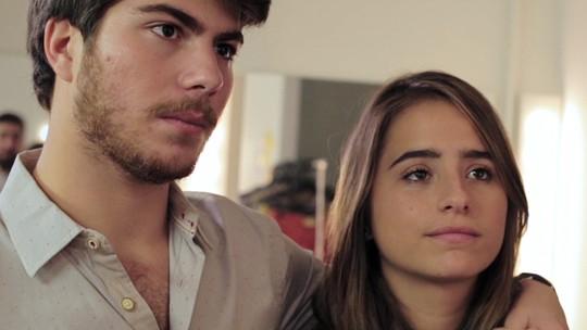 Último episódio de 'Eu Só Quero Amar' está no ar; confira!