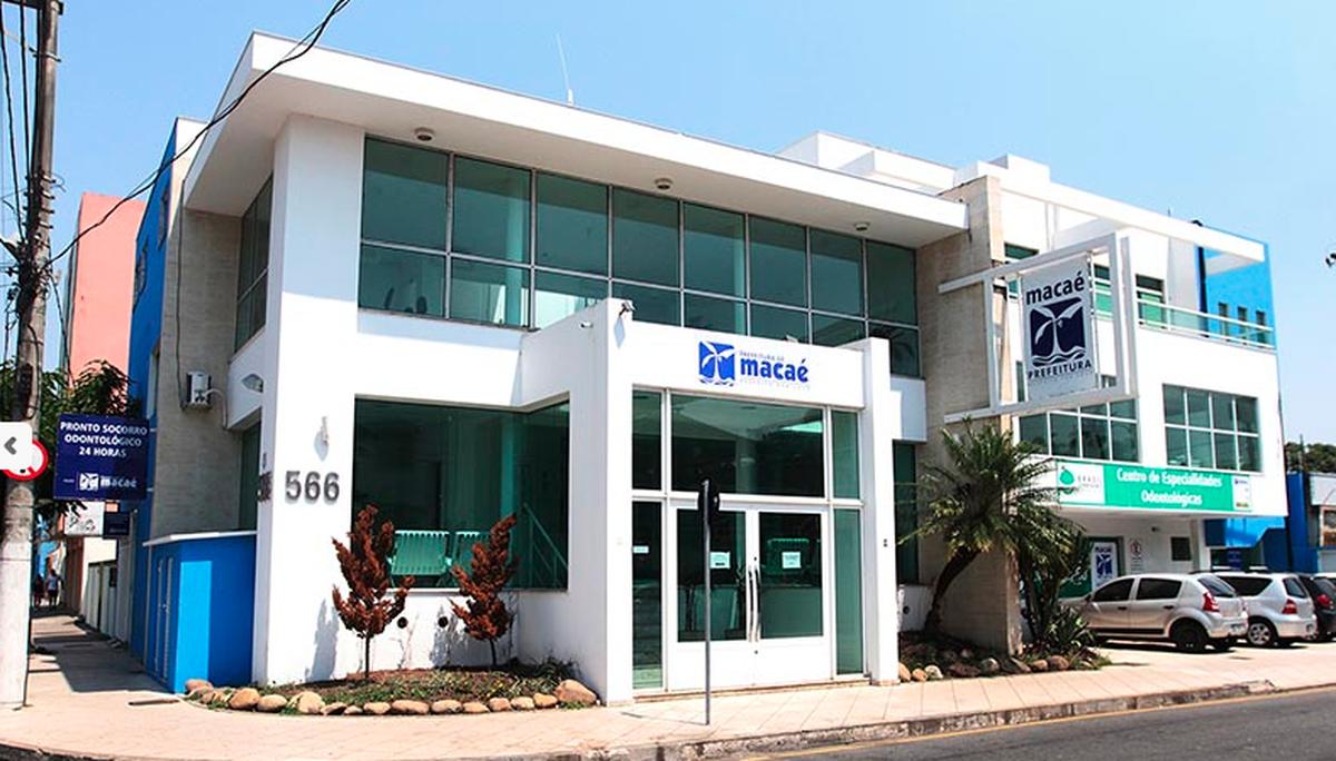 Prédio do Centro de Especialidades Odontológicas (CEO) vai fechar nesta sexta em Macaé, no RJ