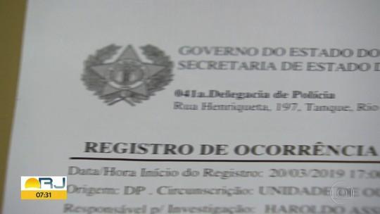 Estelionatos aumentaram 44% em fevereiro deste ano no RJ