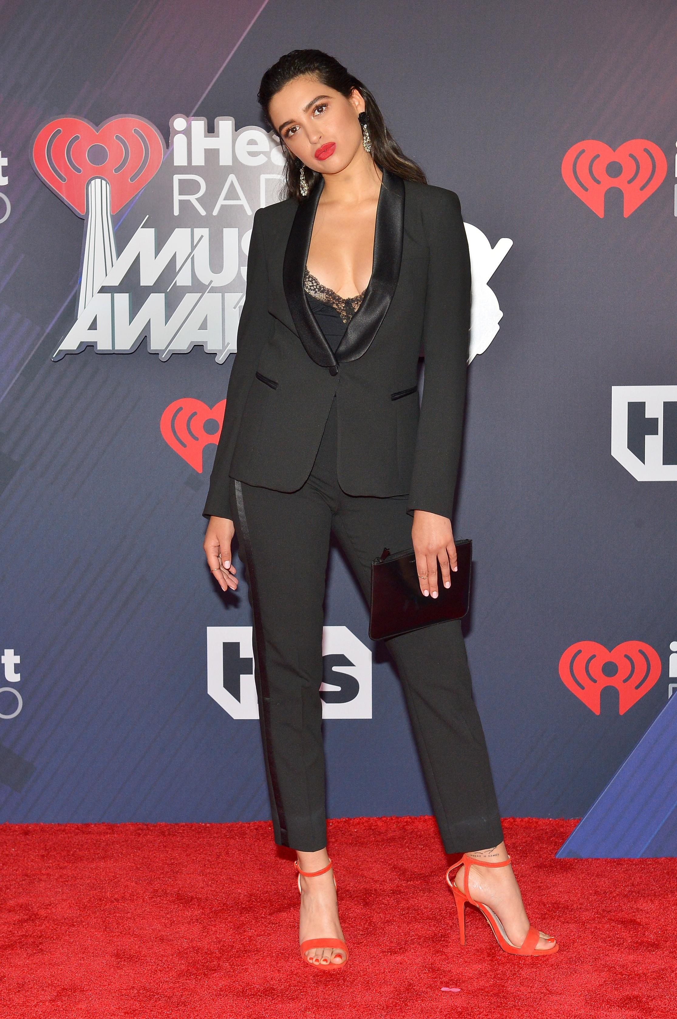 Jess Kent (Foto: Getty Images)