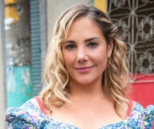 Heloísa Pérrissé | TV Globo