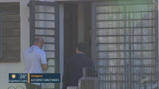 Casal de idosos é encontrado morto com golpes de faca em residência de Campinas