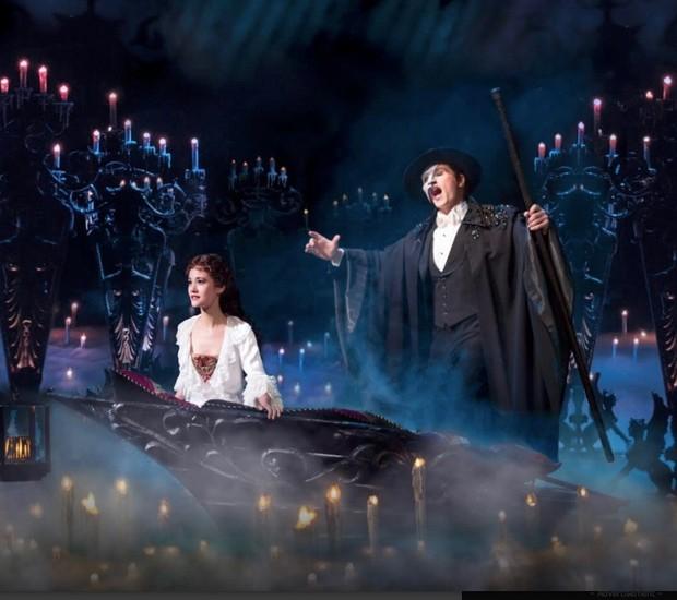 Musicais inesquecíveis na Broadway (Foto: Divulgação)