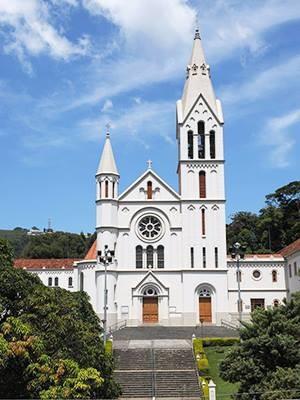 Arquidiocese anuncia medidas de segurança para retorno de missas presenciais em Juiz de Fora